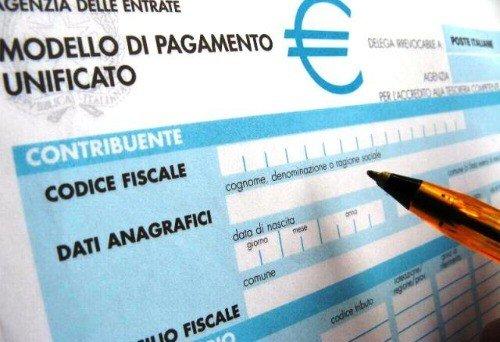 Novità in materia di compensazione crediti tramite modello F24
