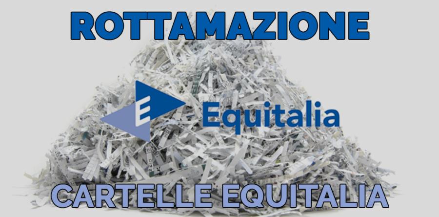 """Definizione Agevolata dei carichi affidati ad Equitalia c.d. """"Rottamazione delle cartelle"""""""