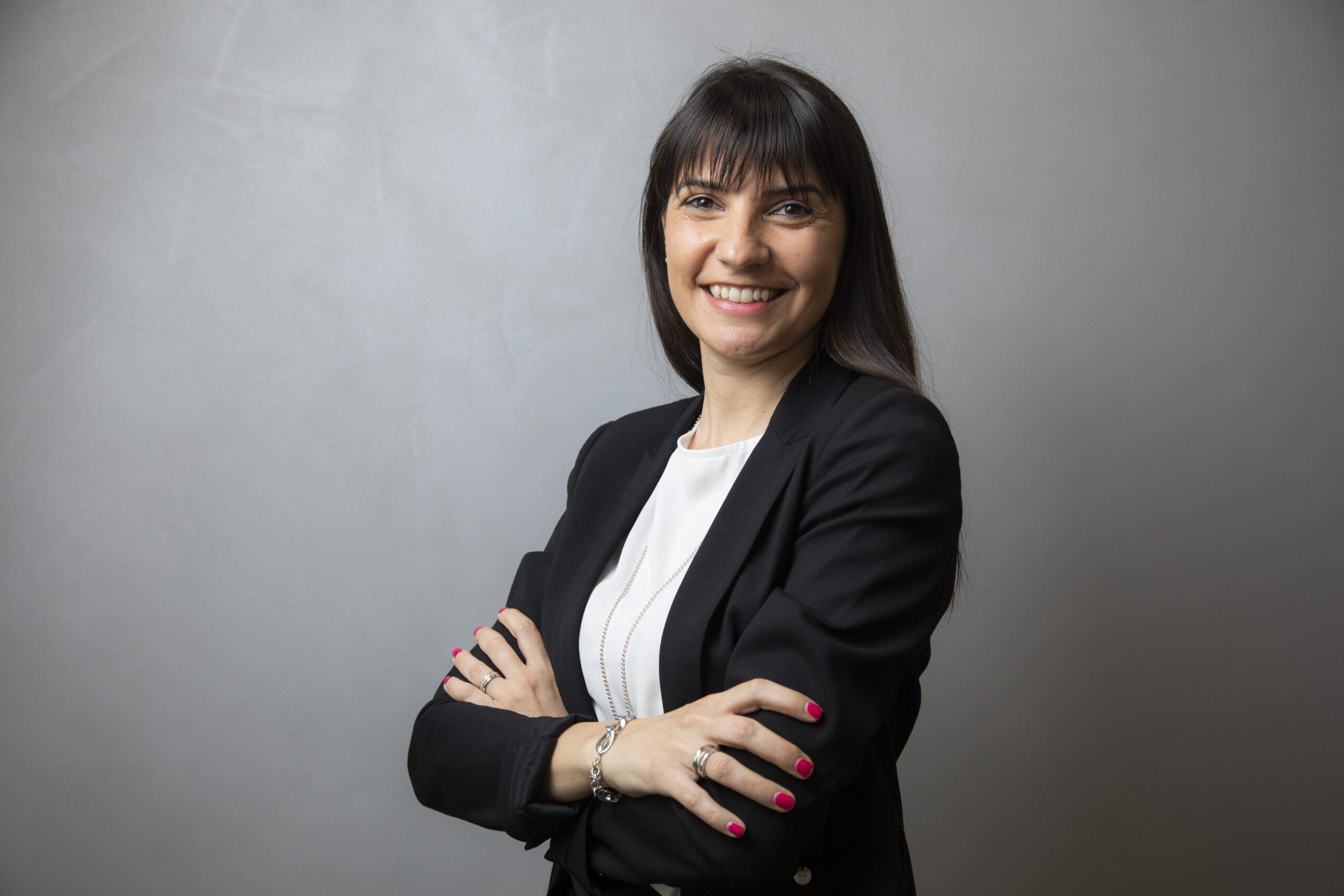 Dott.ssa Elena Lazzaro