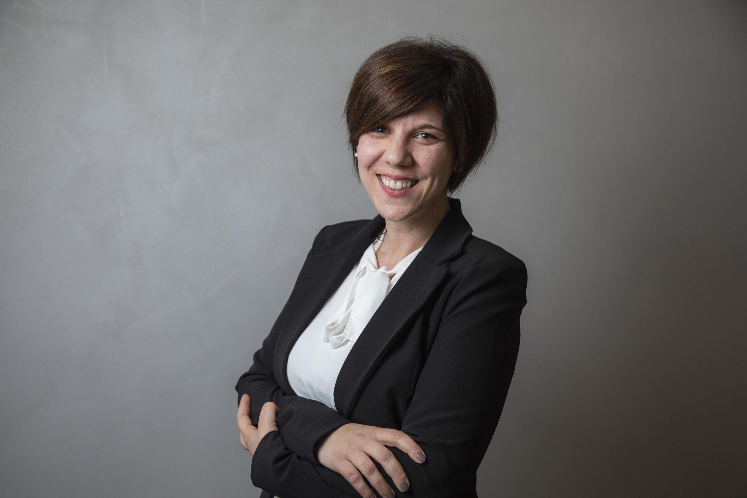 Dott.ssa Ilaria Piva
