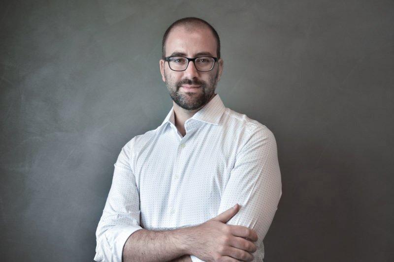 Dott. Matteo Tasinato