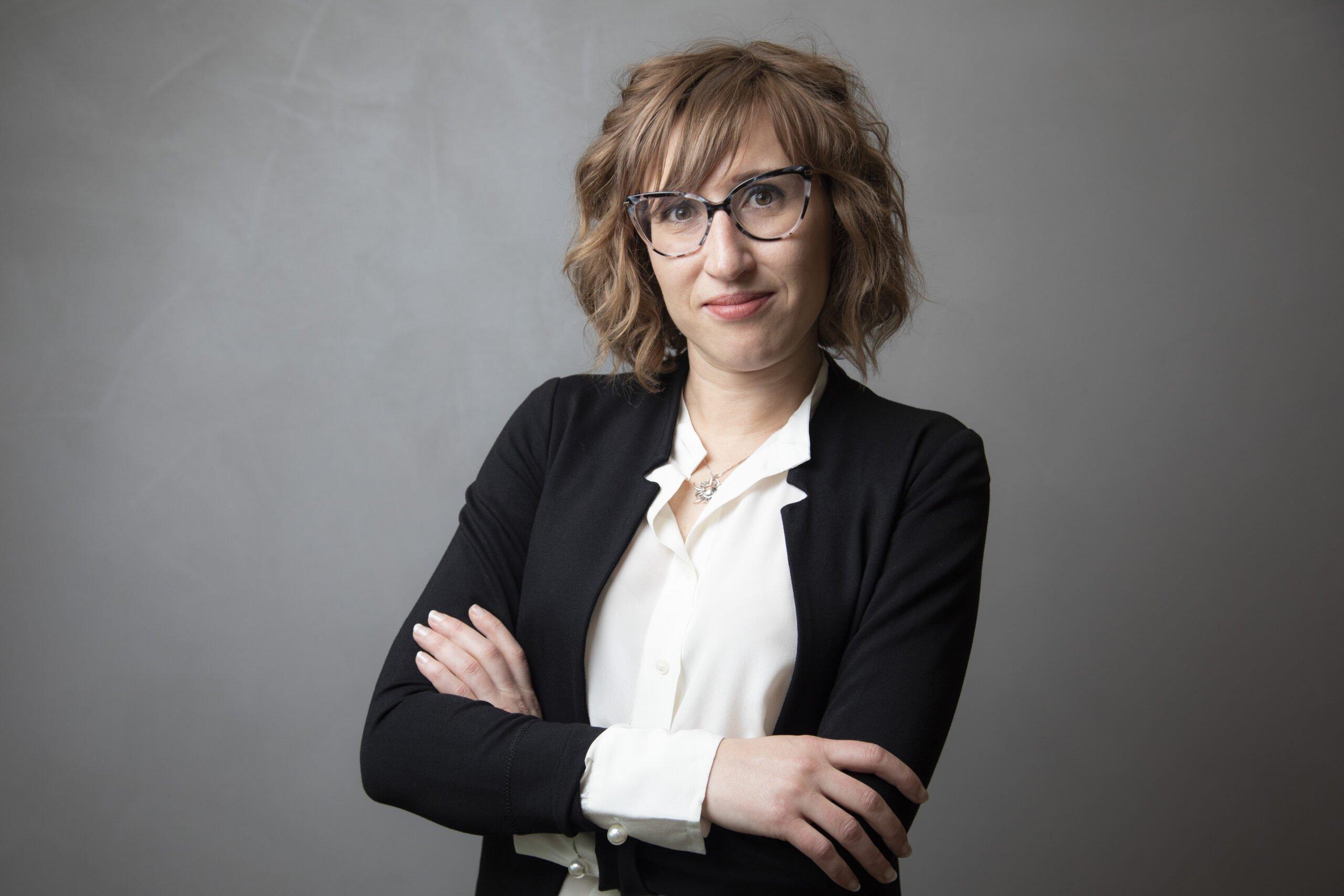 Dott.ssa Paola Pasquale