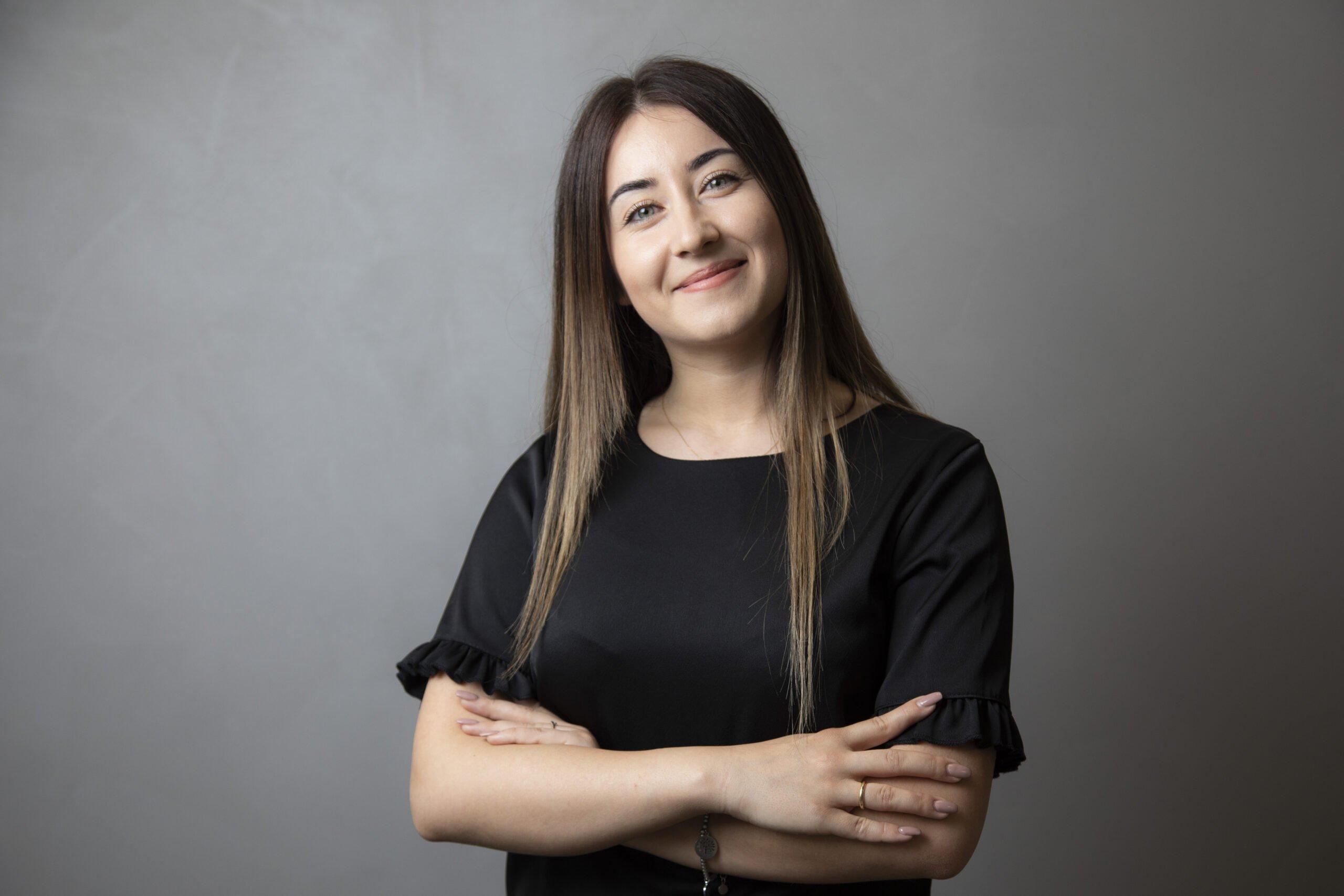 Rag. Natalia Munteanu