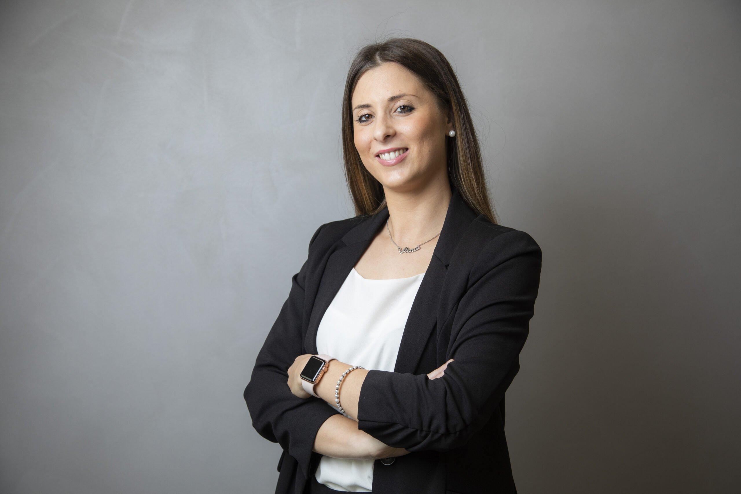 Dott.ssa Ylenia Vezzaro