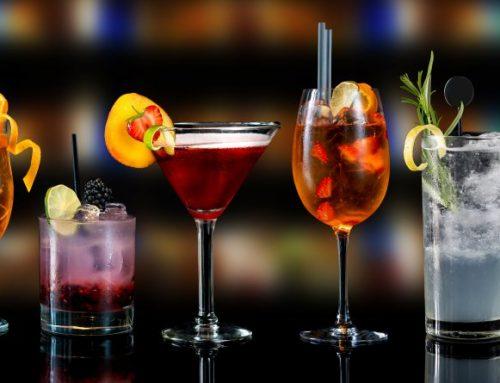 VENDITA DI PRODOTTI ALCOLICI
