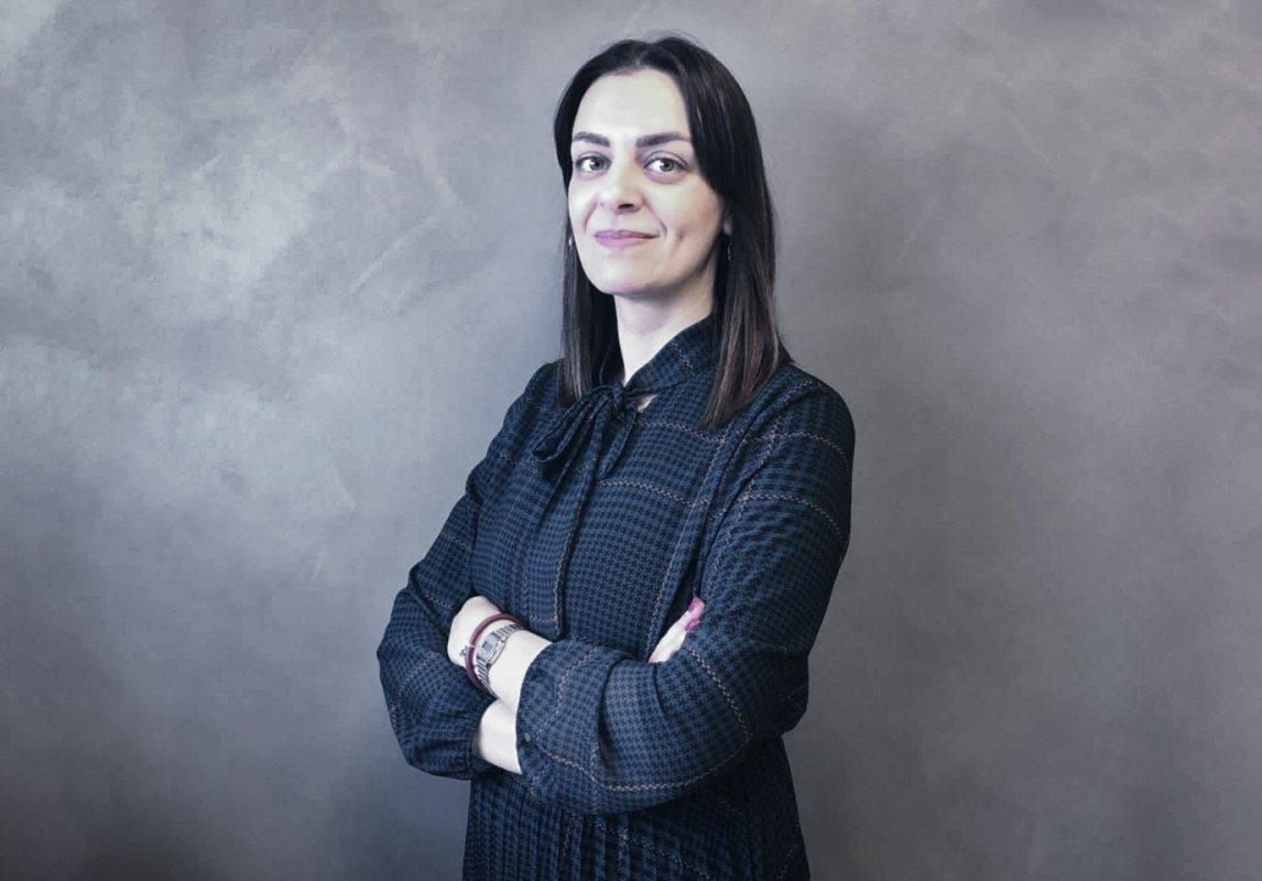 Rag. Marika Lombardo