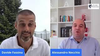 (VIDEO) FINANZIAMENTI FINO A € 25.000 con FASSINA DAVIDE