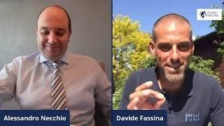 (VIDEO) MISURE DI ACCESSO PER IL SOSTEGNO ALLA LIQUIDITA' DELLE IMPRESE con FASSINA DAVIDE