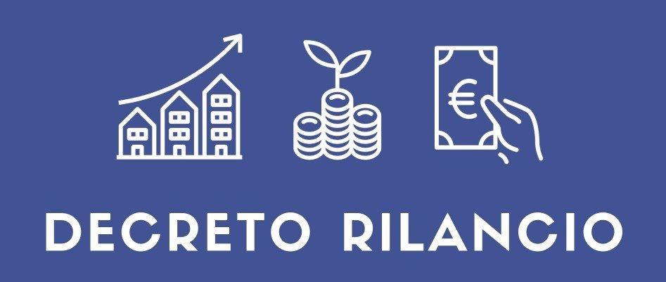 """DECRETO """"RILANCIO"""" – LE PRINCIPALI NOVITA' A SOSTEGNO DEL LAVORO"""