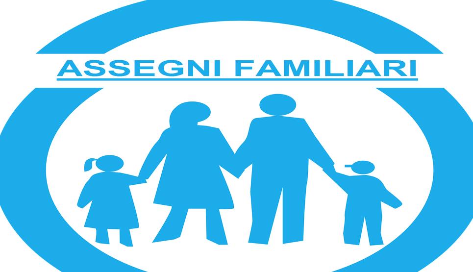 ASSEGNO NUCLEO FAMILIARE: I NUOVI LIMITI DAL 1° LUGLIO
