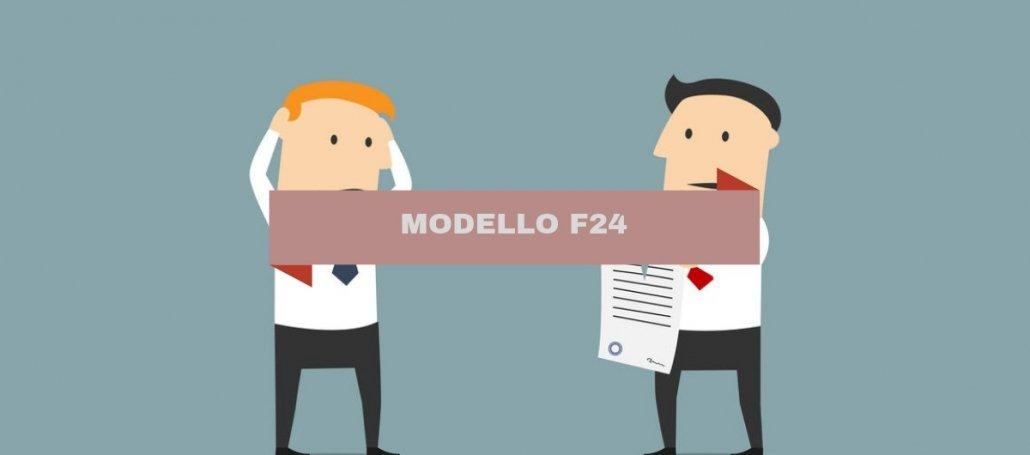 PAGAMENTO DEL MODELLO F24 DA ENTRATEL – FISCONLINE