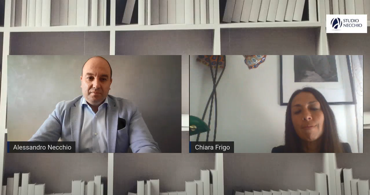 (VIDEO) 5 minuti per ripartire con CHIARA FRIGO