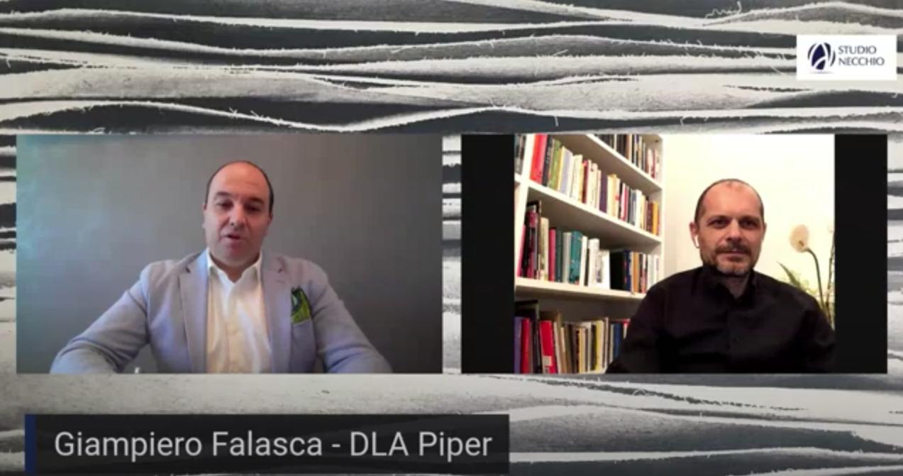 (VIDEO) 5 minuti per ripartire con GIAMPIERO FALASCA