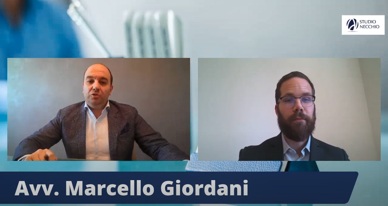 (VIDEO) 5 minuti per ripartire con MARCELLO GIORDANI