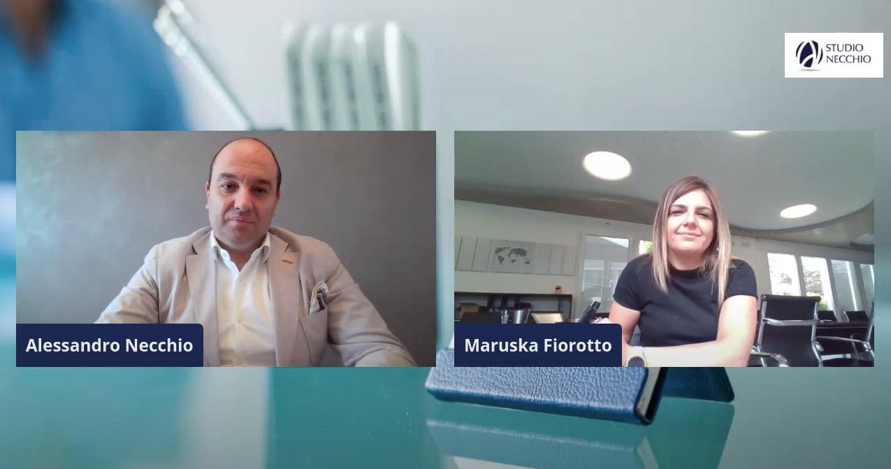 (VIDEO) 5 minuti per ripartire con MARUSKA FIOROTTO