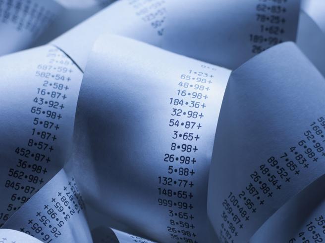 DAL 1° GENNAIO 2021 VIA ALLA LOTTERA DEGLI SCONTRINI: solo per pagamenti tracciabili
