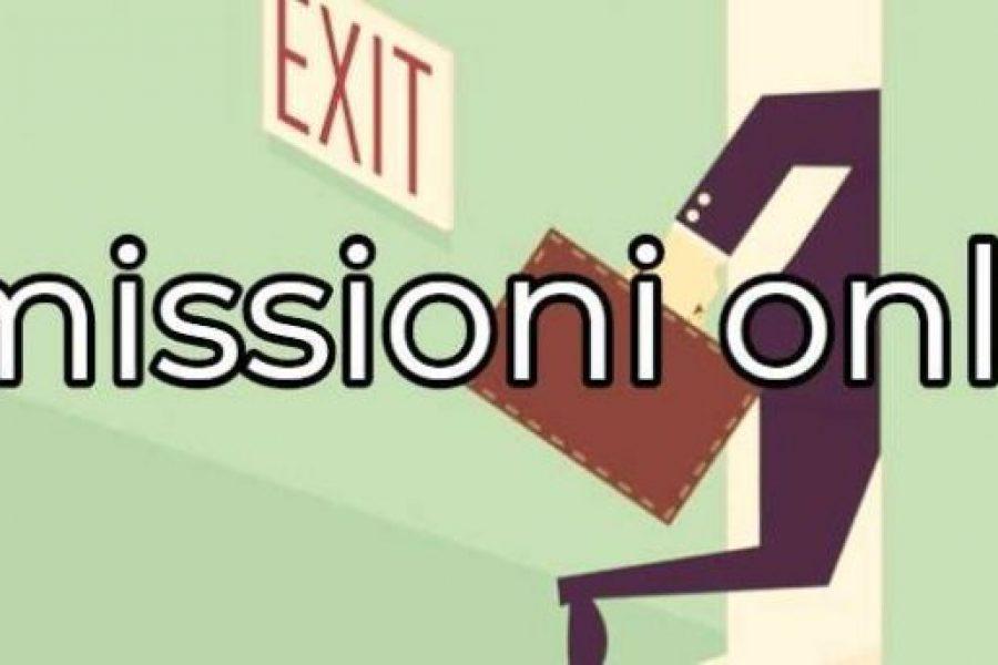 LO SPUNTO DEL SABATO – Nuova procedura obbligatoria per le #dimissionitelematiche