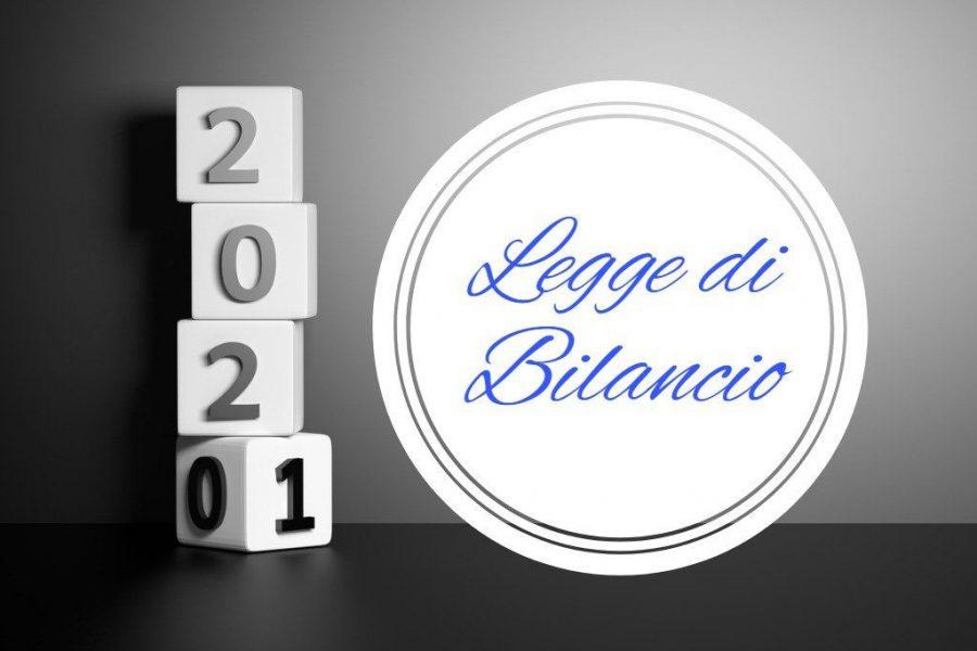 NOVITA' LEGGE DI BILANCIO 2021:  CONGEDO PADRE E TRATTAMENTO INTEGRATIVO