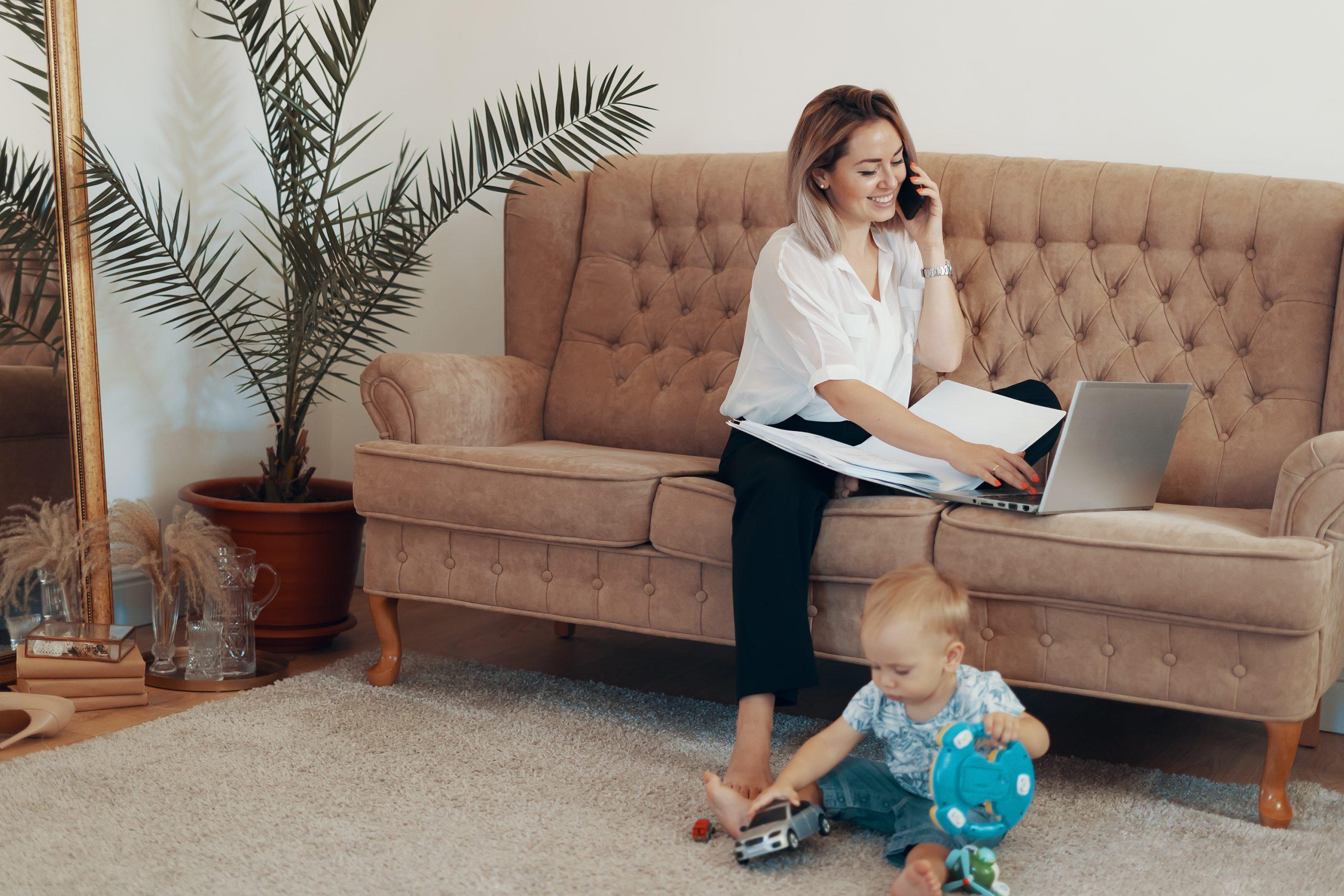 CONGEDO PER GENITORI E BONUS BABY-SITTING